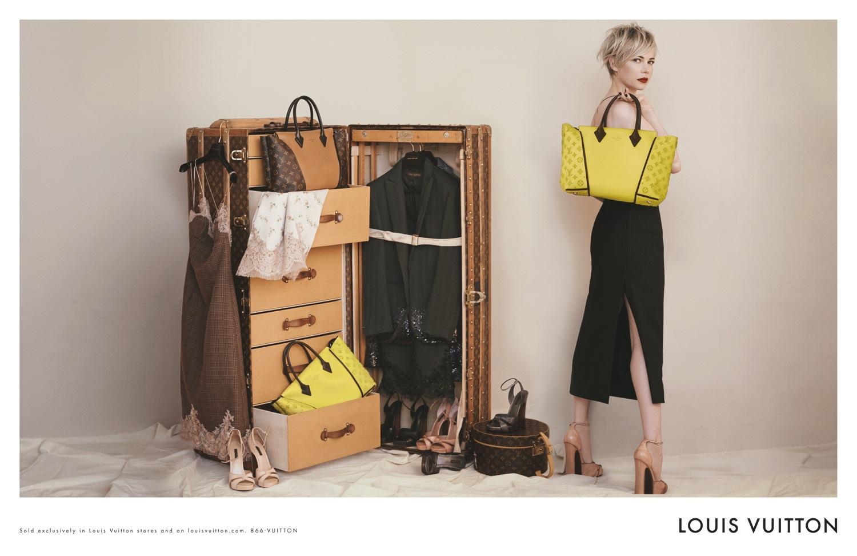 Louis Vuitton W
